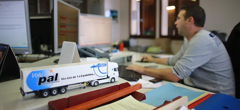Bureau Transports Idoux